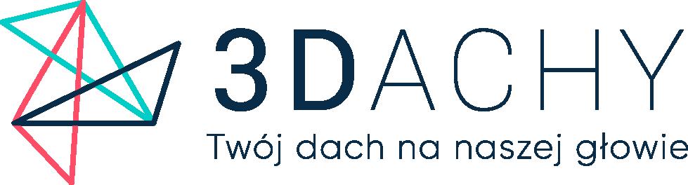 3 dachy logo png
